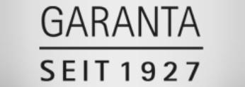 GARANTA Steppdeckenfabrik