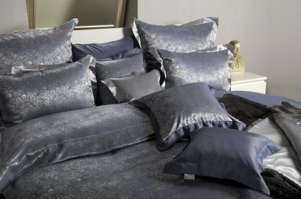 seidenweber collection bettbezug und kissenbezug laurel 100 seide bettenhaus sachse. Black Bedroom Furniture Sets. Home Design Ideas