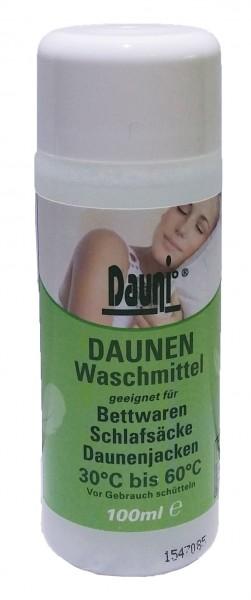 Dauni ® - das Daunenwaschmittel