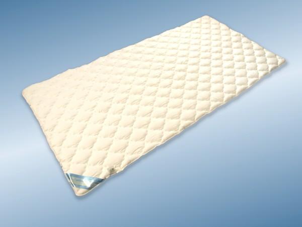 GARANTA Clean 95, Leicht - Steppbett, Microfaser, SOMMER sehr leicht