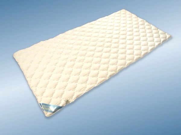 GARANTA Clean 95, Mono - Steppbett, Microfaser, ÜBERGANG medium
