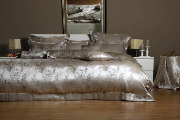 seidenweber collection bettbezug und kissenbezug princess 100 seide bettenhaus sachse. Black Bedroom Furniture Sets. Home Design Ideas