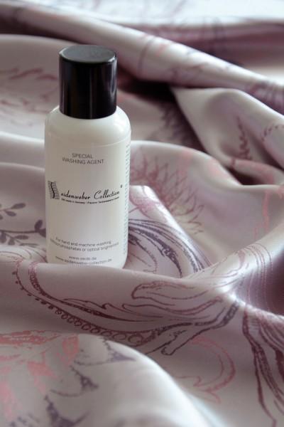Seidenweber Collection Spezialpflegemittel für Seidentextilien